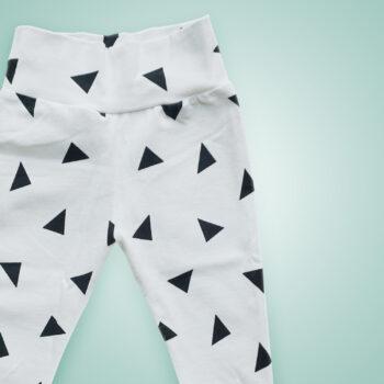 Leggings - Dreiecke
