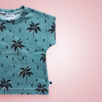 T-Shirt - Palmtrees
