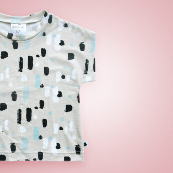 T-Shirt - Strokes