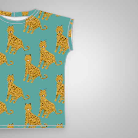T-Shirt - Leopards