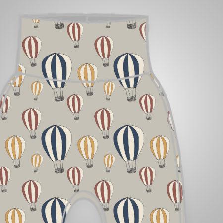 Harem Pants - Ballons
