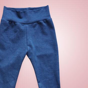 Leggings - Jeans (bio)