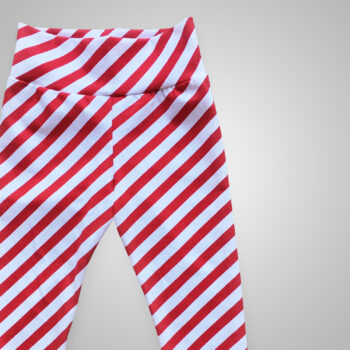 Leggings - Candy Stripes